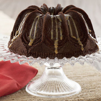 Vaulted Dome Bundt® Pan