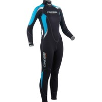 Cressi Women's Summer Long Sleeve Wetsuit - 2.5mm - Dick's Sporting Goods