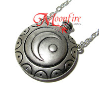 ONCE UPON A TIME Henry Child of the Moon Potion Necklace