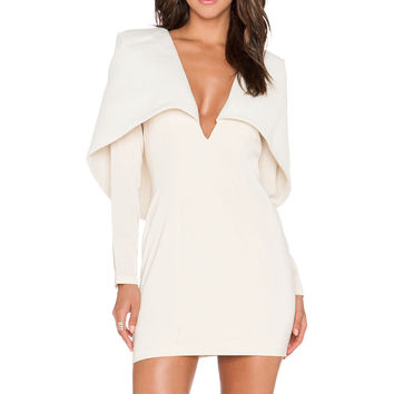 ASILIO Almost Famous Dress in Nude