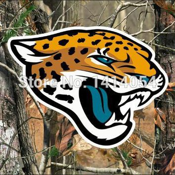 Jacksonville Jaguars  real tree camo  Flag 150X90CM Banner 100D Polyester3x5 FT flag brass grommets 001, free shipping