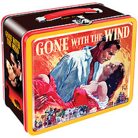 Gone With The Wind Tin Tote