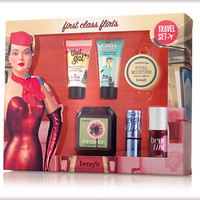 first class flirts > Benefit Cosmetics