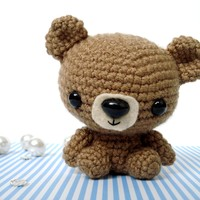 Lindo Bear (Made to order)- O.N.L.