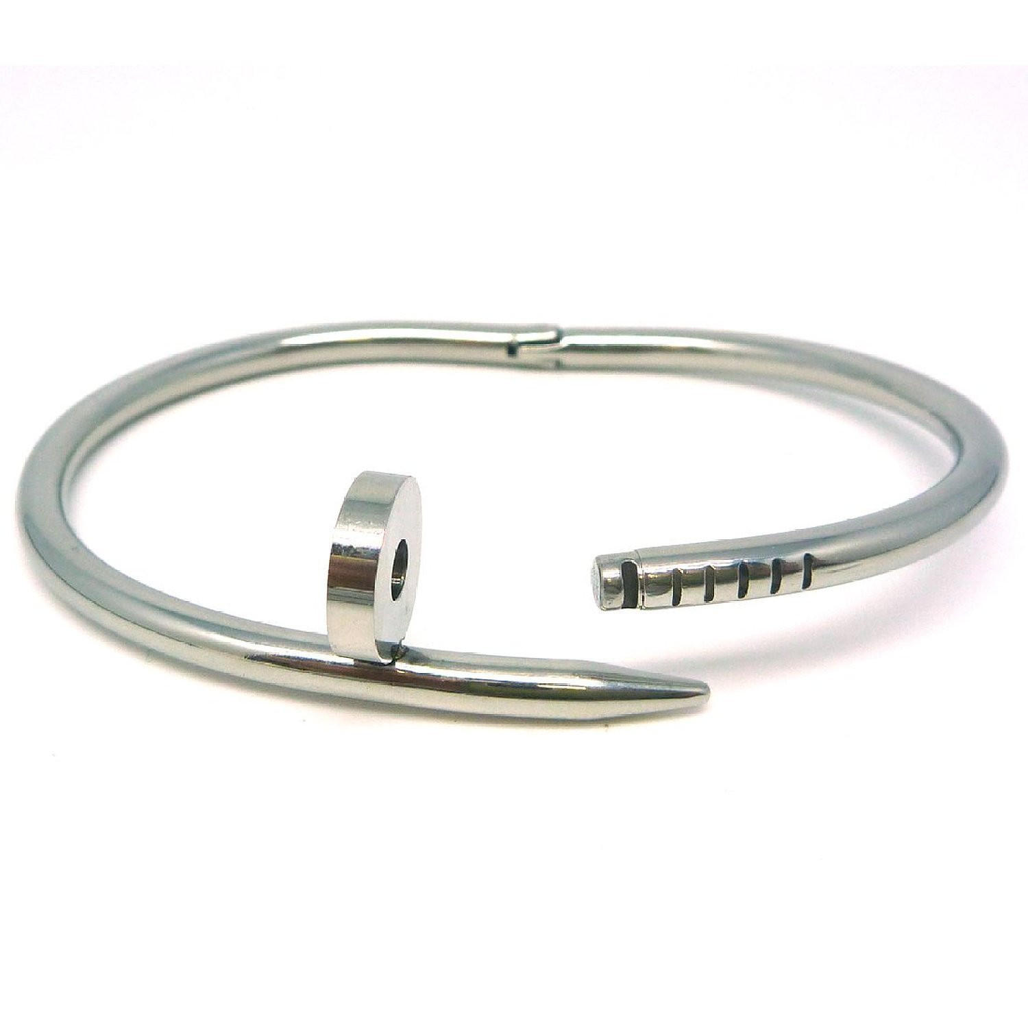 bangles sm love lip products silver project bangle bali small bracelet is