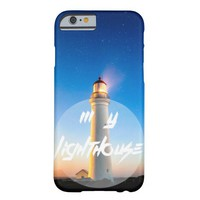 MY lighthouse - wowpeer Barely There iPhone 6 Case