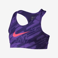 NIKE PRO HYPERCOOL GRAPHIC FITTED