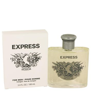 Honor Eau De Cologne Spray By Express For Men