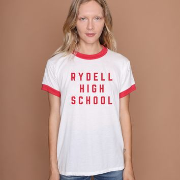 Rydell High Ringer Tee