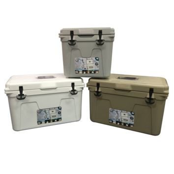 32 qt. Southern Cross Lit Cooler