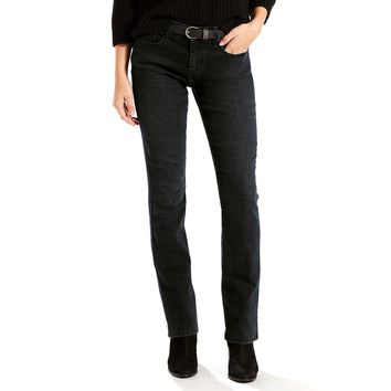 Women's Levi's® 505™ Straight Jeans