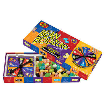 Bean Boozled Spin Box Candy