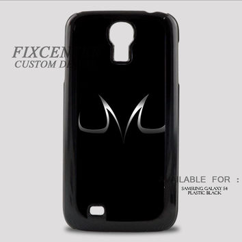 VEGETA MAJIN - Samsung Galaxy S4 Case