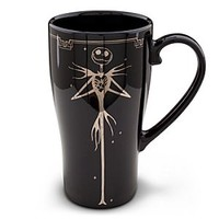 Jack Skellington ''20 Years'' Mug | Disney Store