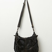 Free People Womens Distressed Emery Tote