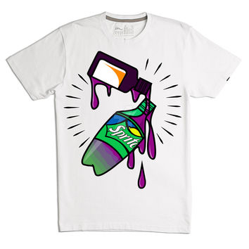 NEW DIRTY SPRITE TEE