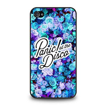 PANIC AT THE DISCO iPhone 4 / 4S Case Cover