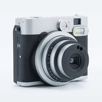 Fujifilm Instax Mini 90 Black Camera - Urban Outfitters