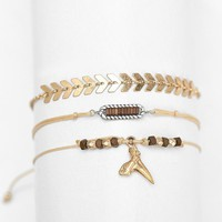 Arrow Adjustable Women's Bracelet-180319
