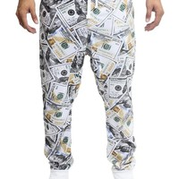 All About the Benjamins Jogger Pants JG712 - F15F