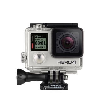 GoPro HERO 4 Camera Professional Style Camera Only - Black Friday Cyber Monday - Free Shipping