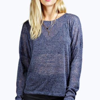 Abbie Knitted Sweater