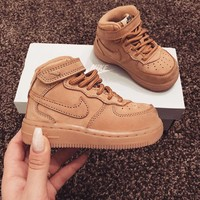 shosouvenir NIKE  Air force one Children's shoes