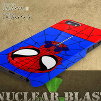 Spiderman Minion - 3D iPhone Cases for iPhone 4,iPhone 4s,iPhone 5,iPhone 5s,iPhone 5c,Samsung Galaxy s3,samsung Galaxy s4