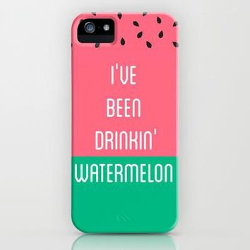Beyonce Said It Best Iphone & Ipod Case By Pencil Me In ?