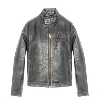 Marc New York - Radford - Leather Jacket