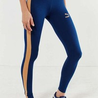 Puma Archive Logo Legging | Urban Outfitters