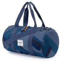 Herschel Supply Co.: Sutton Mid Duffle Bag - Navy Portal