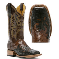 Cinch Brands Ladies Western Boots