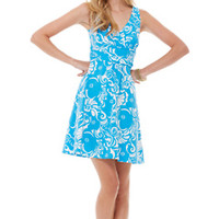 Shianne V-Neck Dress - Lilly Pulitzer