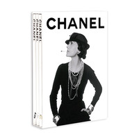 CHANEL Book set