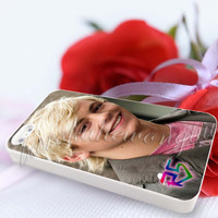 ROSS LYNCH - For iPhone 4/4s, iPhone 5/5S/5C, Samsung S3 i9300, Samsung S4 i9500 Hard Case