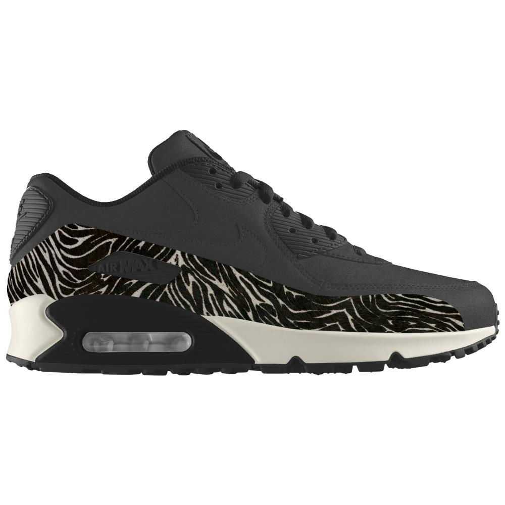 Nike Air Max 90 Premium iD Women s Shoe from Nike 60cee41d4