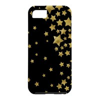 Lisa Argyropoulos Starry Magic Night Cell Phone Case
