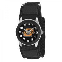 Oklahoma Sooners NCAA Kids Rookie Series watch (Black)