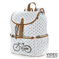 Candie's Bike Icon Backpack