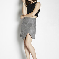 Daze Wrap Skirt
