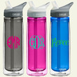 INSULATED Monogrammed Camelbak Water Bottle. Perfect Gift