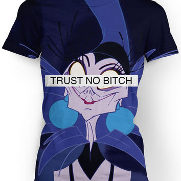 Trust No Bitch Yzma T-Shirt