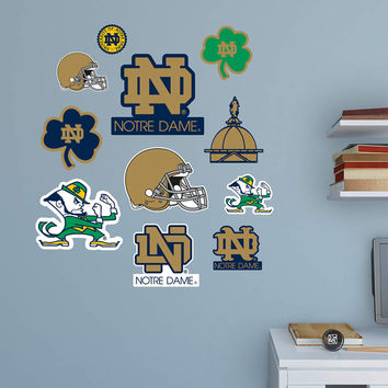 NCAA Team Logo Assortment