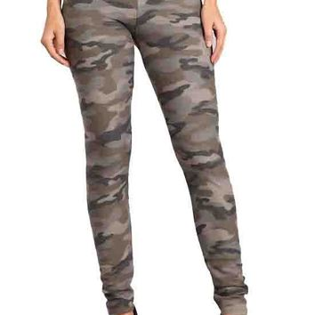 Olive/Taupe Camo Pants