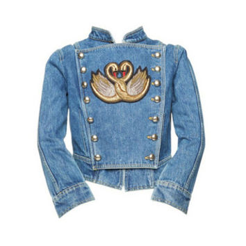 Colonial Denim Jacket - Marc Jacobs