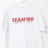 LORELEI TEAM '89 TOP