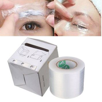 PEAPYN5 Microblading 1 Box Plastic Wrap Preservative Film for Permanent Makeup Tattoo Eyebrow Liner Tattoo Accessories