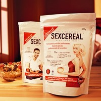 SEXCEREAL at Firebox.com