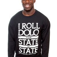 Dolo from State to State Sweater